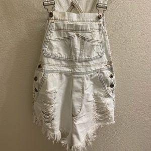 LF overalls
